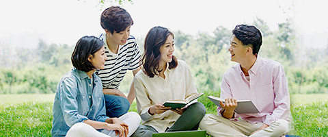 초, 중, 고, 대학교, 학술답사 등의 단체숙소와 행사로 추천