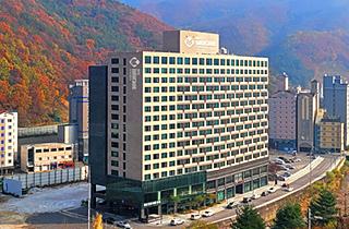 인투라온 호텔